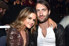Maren Morris & Ryan Hurd Expecting First Child Together
