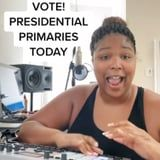 """Lizzo Wrote a Song Urging People to Vote, Because """"There Are Many Ways to Protest"""""""