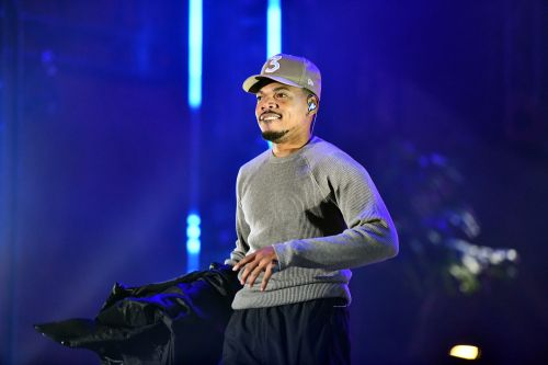 Chance The Rapper Cancels Already Postponed Tour