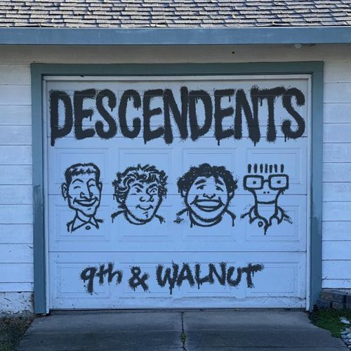 """Descendents - """"Baby Doncha Know"""""""