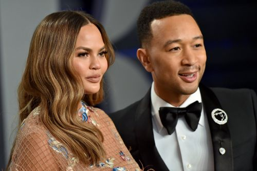 John Legend Opened Up About Chrissy Teigen's Pregnancy Loss in a Beautiful Tribute to His Wife