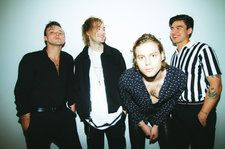 5 Seconds of Summer Complete Chart Double Down Under