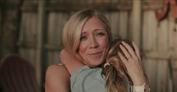 'Mine' Ellie Holcomb Official Music Video Featuring Drew Holcomb