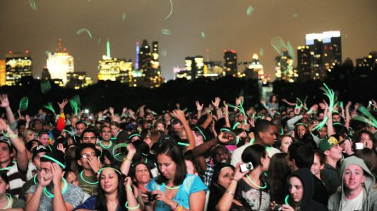 City Plans Central Park Concert for the Vaccinated: LL Cool J, Santana and More