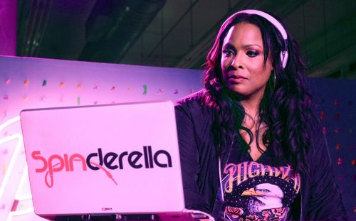 Spinderella Slams Salt-N-Pepa Lifetime Biopic