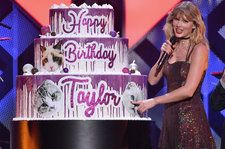 Taylor Swift's Birthday, Jonas Brothers's Excellent Jackets, And More Jingle Ball NYC Highlights