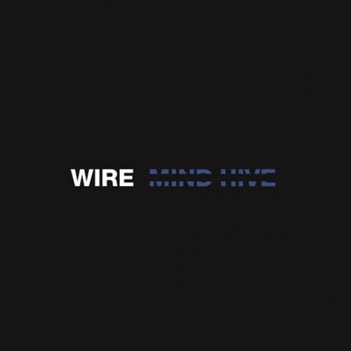 "Wire - ""Cactused"""
