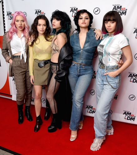 Watch The Trailer For Charli XCX's Netflix Show I'm With The Band: Nasty Cherry