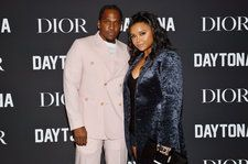Pusha T & Virginia Williams Expecting First Child Together
