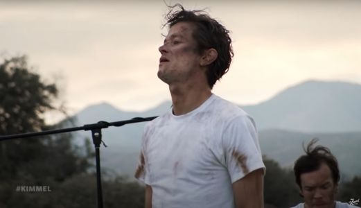 Watch Perfume Genius Play A Stunning Kimmel Performance In The Desert