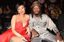 Offset Addresses Disastrous Public Apology to Cardi B at Rolling Loud