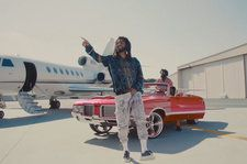 J. Cole Jets to Atlanta to Meet With Bas, EarthGang, Young Nudy & J.I.D. for Dreamville's 'Down Bad' Video