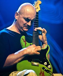 Two new releases by guitarist Olaf Rupp