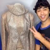 Meet the 22-Year-Old TikToker Who Collects Costumes Worn By Beyoncé and Lady Gaga