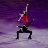 Beyond Our Expectations, Ice Dancers Scott and Tessa Wowed Us and Left Us Wanting More