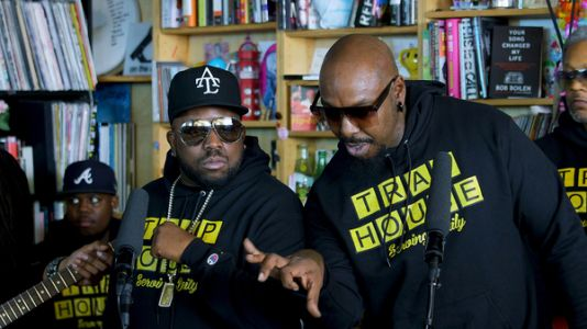 The 5 Best Southern Rap Tiny Desk Concerts