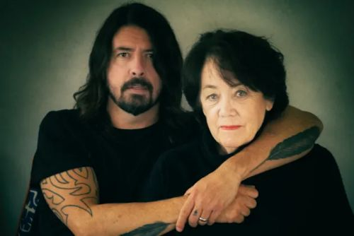 Watch A Trailer For Dave Grohl & His Mom's TV Show From Cradle To Stage