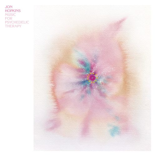 """Jon Hopkins - """"Love Flows Over Us In Prismatic Waves"""" & """"Deep In The Glowing Heart"""""""