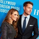 Justin Hartley Told Chrishell Stause About Their Divorce Via Text, and I'm Sorry, Come Again?