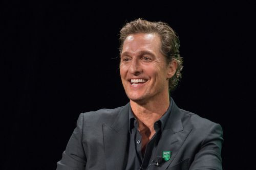Could Matthew McConaughey Be Running For Governor? It Certainly Looks Like It