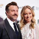 "Jason Sudeikis Thanks Olivia Wilde For Pushing Him to Make Ted Lasso: ""She Was Right"""