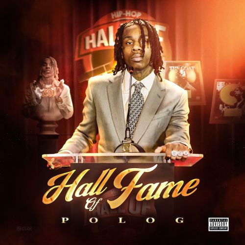 Polo G Aims For The Hall of Fame, But on His Own Terms