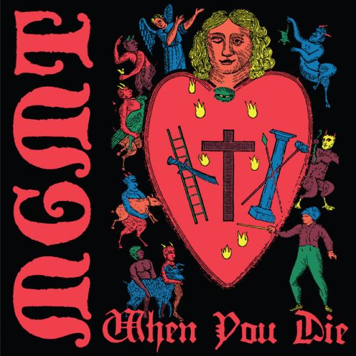 """MGMT - """"When You Die"""""""