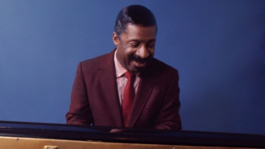 Marking Legendary Golden-Age Pianist Erroll Garner's Centennial