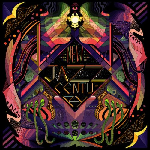 Stream Adult Swim's New Jazz Century Compilation Featuring Colin Stetson, Christian Scott aTunde Adjuah, & More