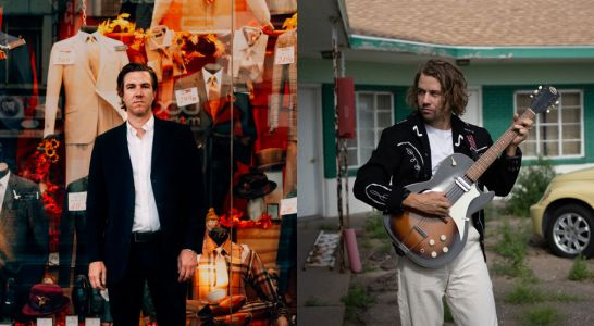 Watch Kevin Morby And Hamilton Leithauser Cover Each Other