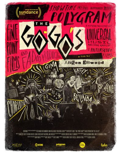 Watch The New Go-Go's Documentary Trailer