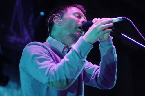 """Full Audio Of Radiohead Rarity """"Come To Your Senses"""" Emerges For The First Time"""