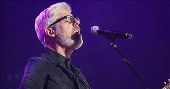 'White Flag' Matt Maher Live Performance