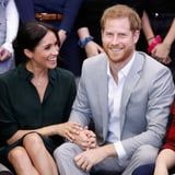 We Know They Can Adopt Dogs, but Can Royals Adopt Children?