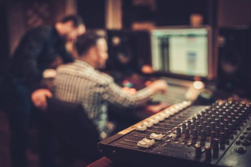 4 Steps To Creating Your Music Dream Team
