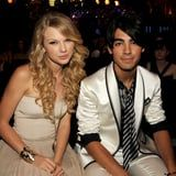"Is Taylor Swift's ""Mr. Perfectly Fine"" About Joe Jonas? Because 16-Year-Old Me Is Screaming"