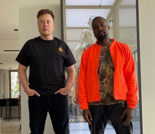 Kanye West Announces 2020 Presidential Bid, Elon Musk Endorses