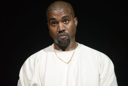 Kanye West Implies His GOP-Backed Campaign Is Intended To Hurt Biden