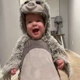 This Supercute Kid Costume Compilation Has Us Totally Melting