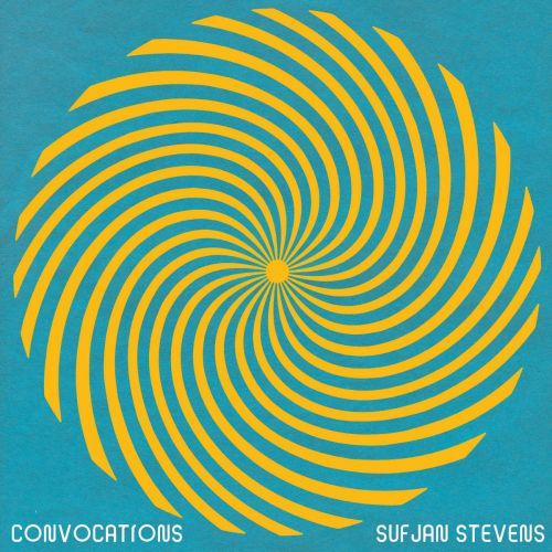 Stream The First Volume Of Sufjan Stevens' New Album Convocations
