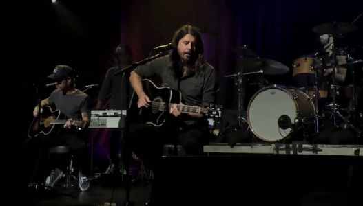 Phoebe Bridgers Performs with Conor Oberst at SOSFest: Watch
