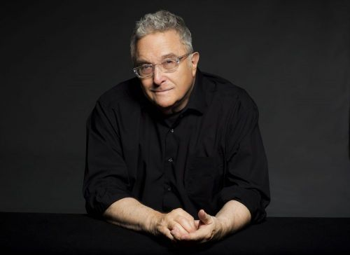 "Randy Newman Shares Coronavirus Song ""Stay Away"""
