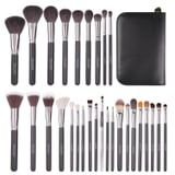 This 29-Piece Makeup Brush Set Is $37 on Amazon For Cyber Monday - Be Fast, Beauty-Lovers!