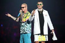 What's Your Favorite J Balvin & Bad Bunny Music Video? Vote!