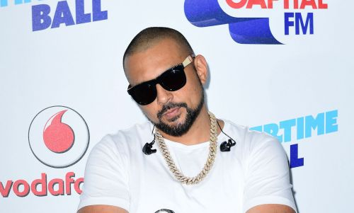 "Sean Paul Hyped Collab With Spice & Shaggy ""Go Down Deh"" As A 'Big Chune'"