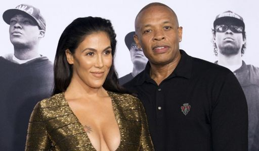 Dr. Dre To Pay Ex-Wife Nicole Young $300K Monthly Spousal Support, Fans React