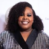 Amber Riley Announces Engagement to Desean Black With a Sweet Post About Self-Love