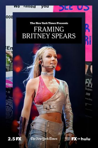 Preview The New York Times' FX Docuseries Framing Britney Spears