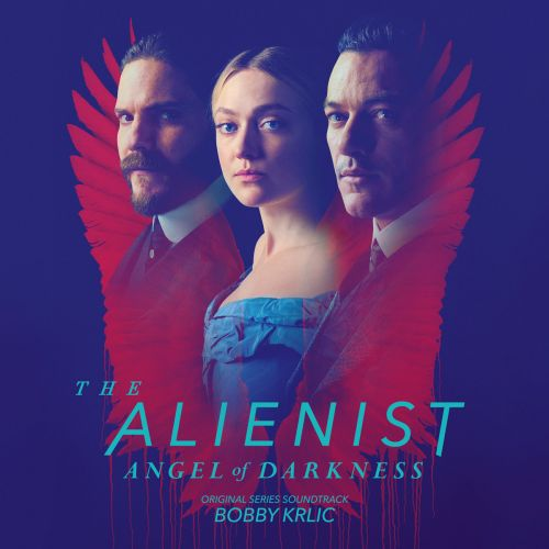 Stream The Haxan Cloak's Soundtrack For The Alienist: Angel Of Darkness