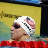 Ever Wondered Why Olympic Swimmers Wear 2 Caps? It Can Make or Break Their Race